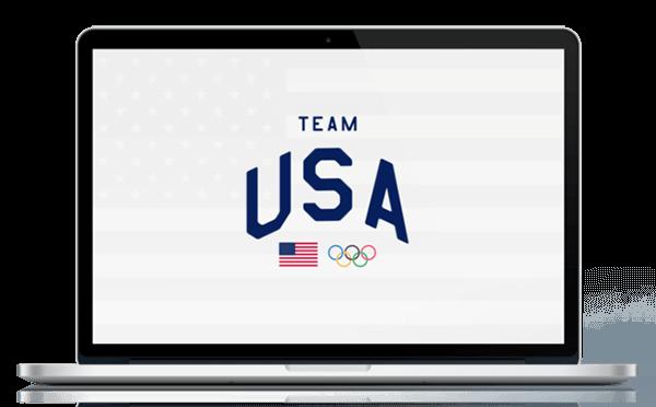 team USA desktop background